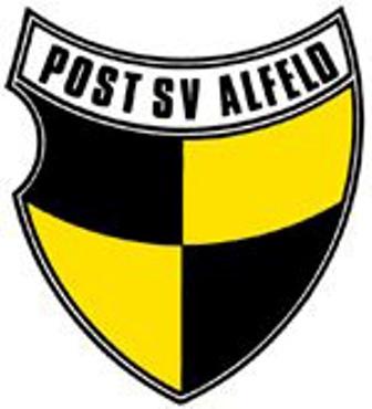 Logo Post SV Alfeld